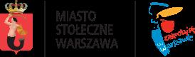 Herb i logo Warszawy